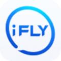 讯飞手机输入法HD app icon图