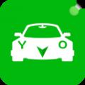 悠悠驾车app icon图