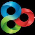 Go桌面HDapp icon图