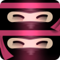 双子忍者app icon图
