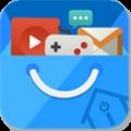 爱家市场TV版app icon图
