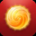 凤凰天气TV版app icon图