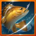 钓鱼胡克app icon图