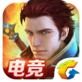 全民超神app icon图