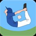 奇怪的投手app icon图