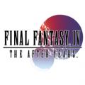 最终幻想IV app icon图