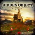 Hidden Object app icon圖