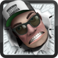 粉碎学校app icon图