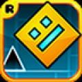 几何冲刺app icon图