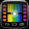視頻墻app app icon圖