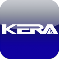 KERA Public Radio App app icon图