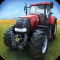 模拟农场14 app icon图