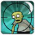 愚蠢的僵尸app icon图