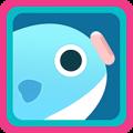 壮大翻车鱼app icon图