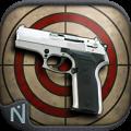拟真射击app icon图