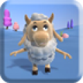 会说话的小羊app icon图