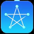 一笔画app icon图