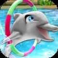 我的海豚秀app icon图