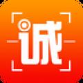 快拍二维码app icon图