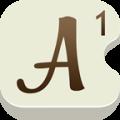 愤怒的单词app icon图