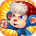 森林防御战猴子传奇电脑版icon图