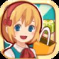 开心商店 app icon图