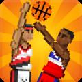 抽搐篮球电脑版icon图