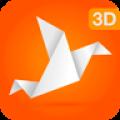 如何折纸app icon图
