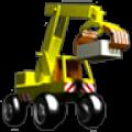 小小起重机电脑版icon图