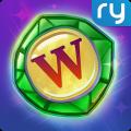 神奇的单词app icon图