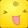 SimSimi小黄鸡app icon图