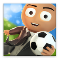 在线足球经理app icon图