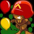 猴子塔防对战app icon图