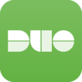 Duo Mobile app icon图