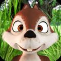 会说话的松鼠app icon图