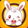 兔小贝app icon图