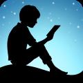 Kindle app app icon图