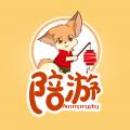 陪游app icon图