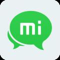 米聊app icon图