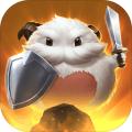符文大地传说app icon图