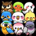 小鸟生活app icon图
