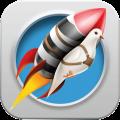 手机加速器app icon图