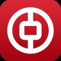 中国银行app icon图