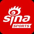 新浪體育app icon圖