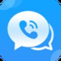 钉钉挂机短信app icon图
