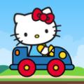 凯蒂猫飞行冒险电脑版icon图