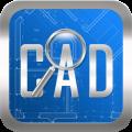 CAD快速看图app icon图