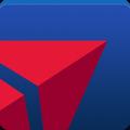 达美航空APP app icon图