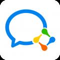企業微信app icon圖