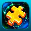 Magic Puzzles app icon图